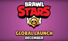Brawl Stars Global Launch Pre Registration