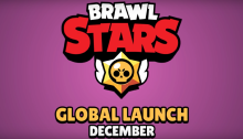 Brawl Stars Global Launch Pre Registration