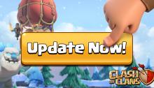 Clash of Clans December 2018 Update