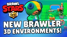 Brawl Stars December 2018 Update Global Release