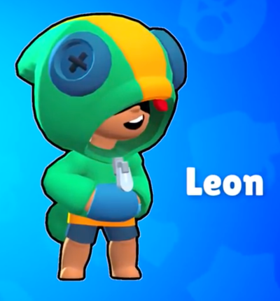 Leon New Brawler Brawl Stars December 2018 Update