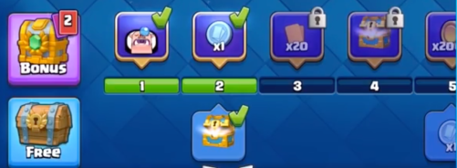 New Tournament System Rewards Clash Royale December 2018 Update