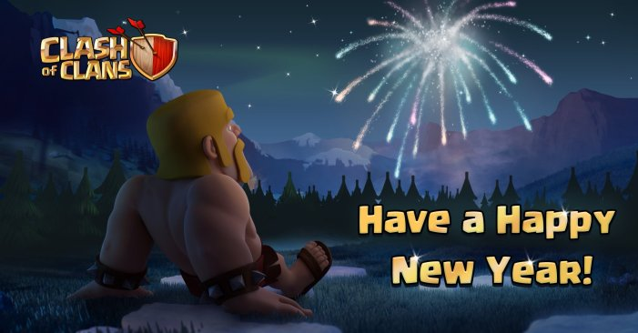 Clash Royale Clash of Clans Update 2018