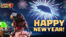Clash Royale Clash of Clans 2019 Update