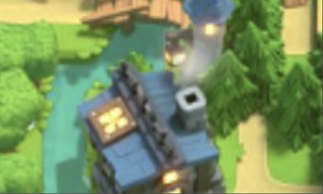 New Arena Clash Royale Update