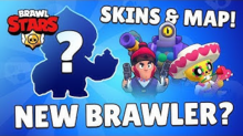 Brawl Stars January 2019 Update