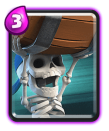 Wall Breakers Clash Royale
