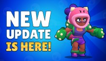 Brawl Stars April 2019 Update