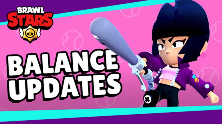 Brawl Stars October 2019 Balance Changes Update