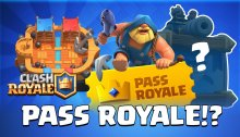 Clash Royale July 2019 Update