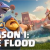 Fisherman Flood Clash Royale July 2019 Update