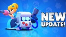 Brawl Stars August 2019 Update