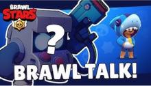 Brawl Stars August 2019 Update