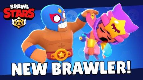 Brawl Stars September Update