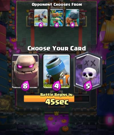New Arena Leaked Clash Royale