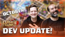 Clash of Clans October 2019 Update