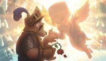 New Healer Card Clash Royale Update