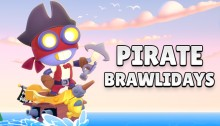 Brawl Stars December 2019 Update