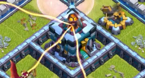 Town Hall 13 Gameplay Clash of Clans