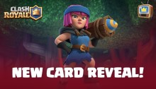 Firecracker Gameplay Clash Royale Update