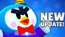 Brawl Stars January 2020 Update